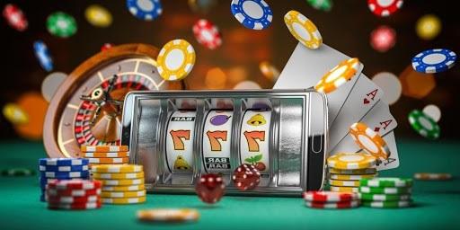 Permainan Slot Online Geldsack