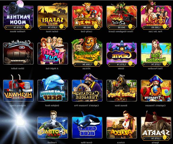 Trik Dan Tips Untuk Mendapatkan Jackpot Pada Slot Online