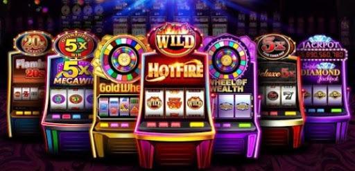 Keuntungan Dalam Bermain Di Situs Slot Online